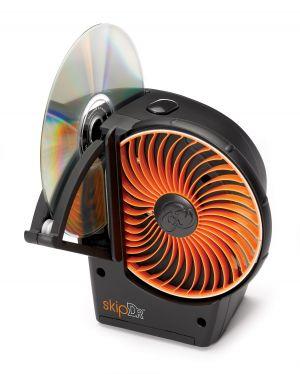 Електрическо устройство за възстановяване на надраскани дискове Skip Dr.