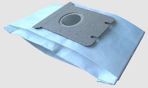 Хартиени торбички за прахосмукачки PHILIPS - 10 бр. (отговарят на код TONI: PH3)